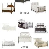 Best farmhouse beds