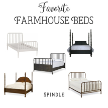 Best farmhouse beds