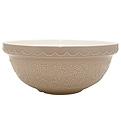 Mason Cash owl bowl