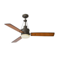 Modern farmhouse ceiling fan