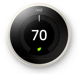 Tips on how to lower your AC bill or get rid of it completely! Use a programmable thermostat to save money on AC bills.