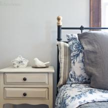 IKEA farmhouse bed