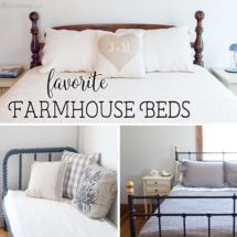 Types of Farmhouse Beds
