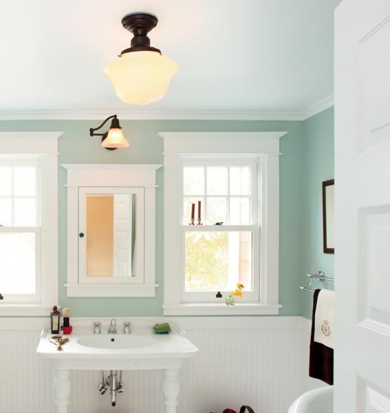 Aqua room inspiration