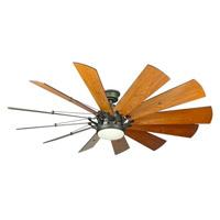Modern farmhouse ceiling fan