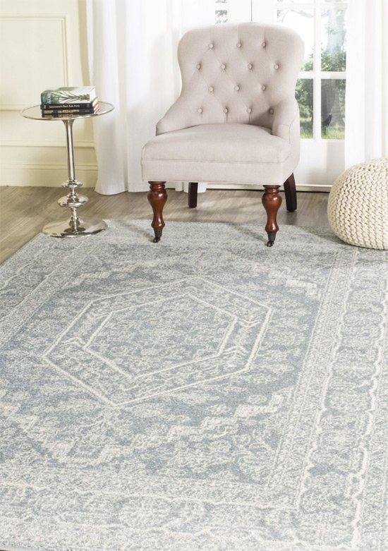 Favorite Turkish rugs for any room